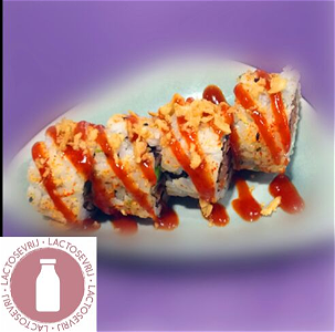 Foto Spicy Beef Roll